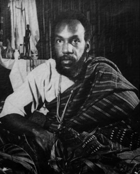 Saka Acquaye Voices Of Africa High Life And Other Popular Music